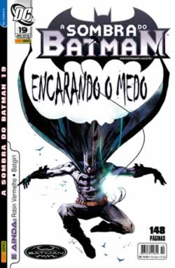 A Sombra do Batman
