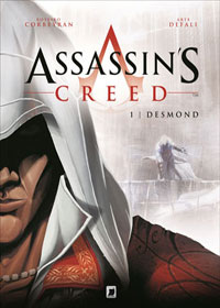 AssassinS Creed Desmond