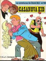 As Aventuras de Chick Bill - Casanova Kid
